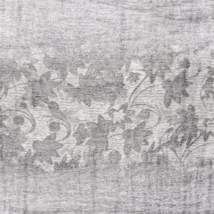 Tessuto d'arredamento garza misto seta