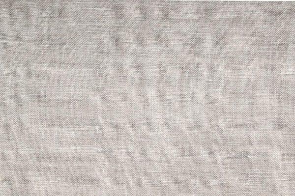 Tessuto d'arredamento puro lino in rete grigio